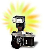 Flash Photography for Parties